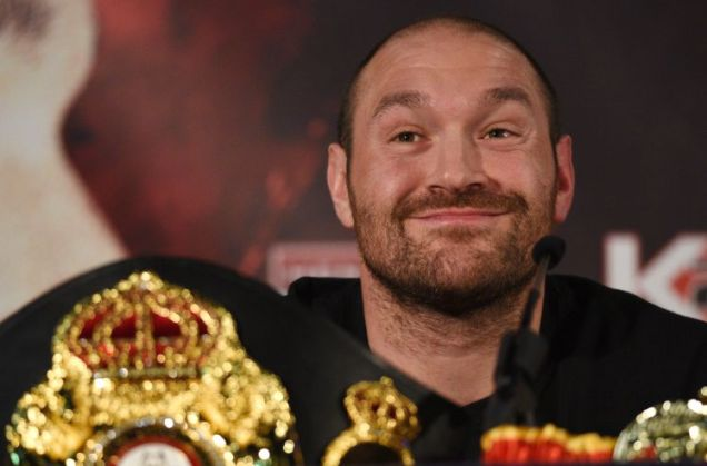 BOX-HEAVY-WBA-WBO-GBR-UKR-FURY-KLITSCHKO